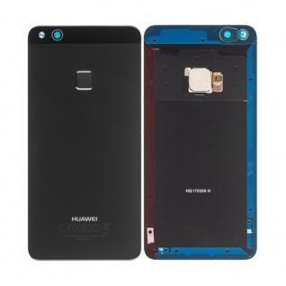 Huawei Akkudeckel Akku Deckel Batterie Cover Schwarz für P10 Lite Ersatzteil