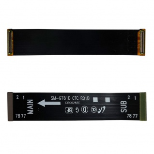 Samsung Galaxy S20 FE Mainboard Flex Verbindungsflex Flexkabel Ersatz Reparatur