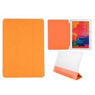 Smartcover Orange für Samsung Galaxy Tab S 10.5 T800 Hülle Case Cover Zubehör