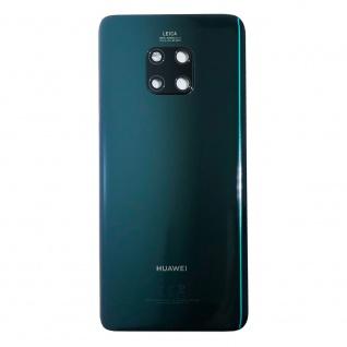 Huawei Akkudeckel Akku Deckel Batterie Cover Grün für Mate 20 Pro 02352GDF Neu - Vorschau 3