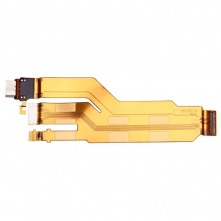 Ladebuchse Buchse USB Typ C Dock für Sony Xperia XZ F8331 Charging Port Kabel