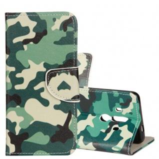 Schutzhülle Motiv 30 für Huawei Mate 10 Pro Tasche Hülle Case Zubehör Cover Neu