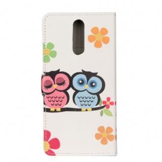 Schutzhülle Motiv 32 für Huawei Mate 10 Lite Tasche Hülle Case Zubehör Cover Neu - Vorschau 4