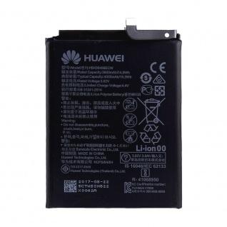 Huawei P20 Pro Akku HB436486ECW Ersatz Batterie Ersatzakku Battery Reparatur