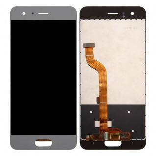 Display Full LCD Einheit Touch Ersatzteil für Huawei Honor 9 Reparatur Grau Neu