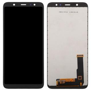 Für Samsung Galaxy A6 Plus 2018 Display Full LCD Touch Screen Reparatur Schwarz - Vorschau 4
