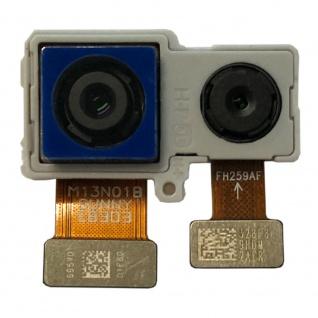 Für Huawei P Smart 2019 Reparatur Back Main Kamera Cam Flex für Camera Reparatur