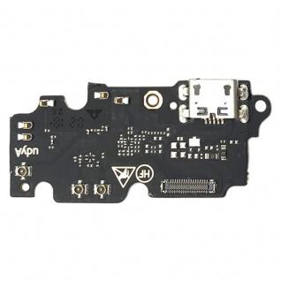 Für ZTE Blade V9 Ladebuchse Micro USB Dock Platine Board Ersatzteil