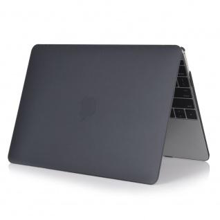 Schutzhülle Case Schwarz Tasche für Apple MacBook Air 13.3 A1932 A2179 A2337