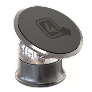 Universal Dock Halterung Halter UltiMAG FLEXMAG für Smartphones Navis Tablets