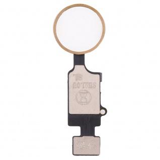 Home Button 5. Gen Flex Kabel Ersatzteil Apple iPhone 7/8/7 Plus/8 Plus Gold