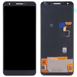 Für Google Pixel 3a XL Display OLED LCD Touch Screen Ersatz Reparatur Schwarz - Vorschau 4