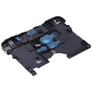 Motherboard Rahmen für Nokia 6.2 / 7.2 Schwarz Bezel Frame Ersatzteil Zubehör - Vorschau 3