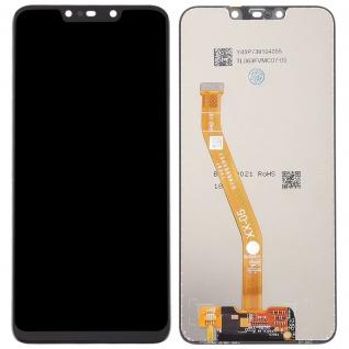 Für Huawei P Smart Plus Reparatur Display LCD Komplett Einheit Touch Schwarz Neu - Vorschau 2