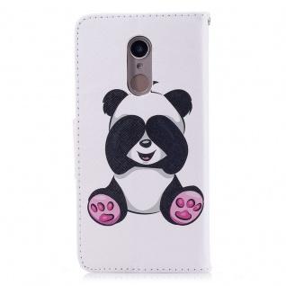 Tasche Wallet Book Cover Motiv 39 für Xiaomi Redmi 5 Hülle Case Etui Schutz Neu - Vorschau 2