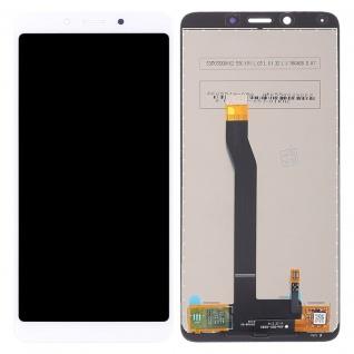 Für Xiaomi Redmi 6 / 6A Reparatur Display LCD Komplett Einheit Touch Weiß Neu - Vorschau 2