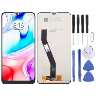 Für Xiaomi Redmi 8 8A Display LCD Einheit Touch Screen Reparatur Schwarz Ersatz