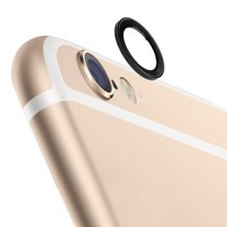 Kameraschutz für Apple iPhone 6 4.7 Kamera Schutz Kameraring Cam Protector TOP