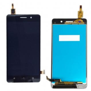 Ersatz Display LCD Komplett Einheit für Huawei Honor 4C / G Play Mini Schwarz - Vorschau 2