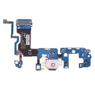 Für Samsung Galaxy S9 Plus G9650 Reparatur Ladebuchse Mikrofon Klinke Modul Flex