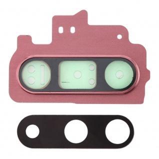 Cam Lens für Samsung Galaxy Note 10 Pink Kamera Linse Schutz Ersatz Reparatur