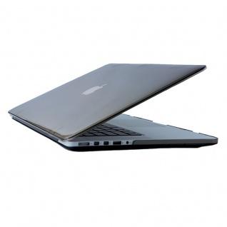 Schutzhülle Case Grau Tasche für Apple Macbook Pro 13.3 A1706 & A1708 Stabil neu