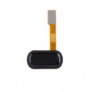 Für ONEPlus 2 Reparatur Home Button Flex Kabel Cabel Ersatzteil Schwarz Neu Top