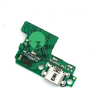 Für Huawei P10 Lite Ladebuchse Micro USB Dock Platine Board Ersatzteil Reparatur