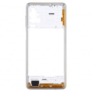 Mittelrahmen für Samsung Galaxy M51 LCD Rahmen Gehäuse Zubehör Ersatzteil - Vorschau 3