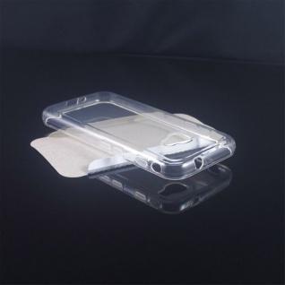 Silikon Hülle für Samsung Galaxy Xcover 4 G390F Tasche Case Schutz Cover Etui - Vorschau 2