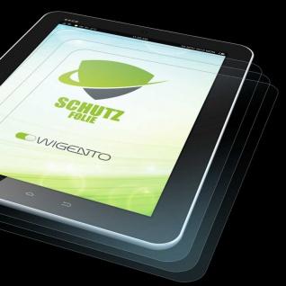 3x Für SHuawei MediaPad M5 Lite 10.1 Zoll HD LCD Displayschutzfolie Folie Tuch