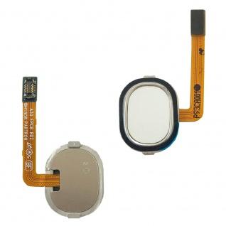 Fingerprint Sensor für Samsung Galaxy A20E Weiß Reparatur Flexkabel Ersatzteil