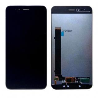 Display Full LCD Einheit Touch Ersatzteil für Xiaomi Mi 5X Reparatur Schwarz
