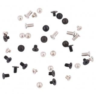 Ersatzschrauben Schrauben Set für Apple iPad Air 2 / iPad 6 Ersatz Spare Parts