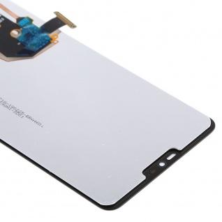 Für LG G7 ThinQ Display Full LCD Touch Screen Ersatz Einheit Reparatur Schwarz - Vorschau 3