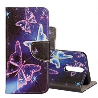 Schutzhülle Motiv 25 für Huawei Mate 10 Lite Tasche Hülle Case Zubehör Cover Neu