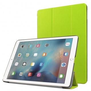 Smartcover Grün Cover Tasche für Apple iPad Pro 9.7 Zoll Hülle Etui Case Schutz