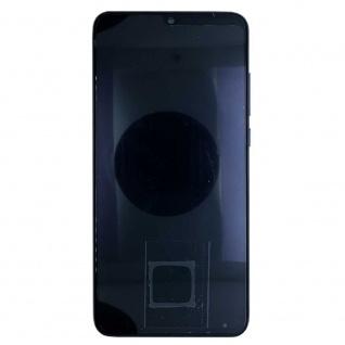 Für Xiaomi Mi 9 Lite Display Full OLED LCD mit Rahmen Reparatur Schwarz Ersatz - Vorschau 5