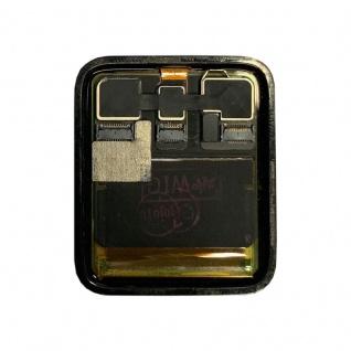 Display LCD Einheit Touch Panel für Apple Watch Series 3 38 mm TouchScreen GPS - Vorschau 4