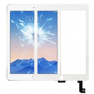 Touch Screen kompatibel für Apple iPad Air 2 Displayeinheit Display LCD Weiß Neu