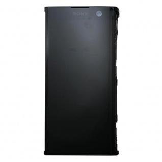 Sony Display LCD Komplett mit Rahmen für Xperia XA2 Schwarz Ersatz Reparatur Neu - Vorschau 4