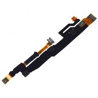 Mikrofon Flexkabel für Sony Xperia XZ2 Micro Flex Ersatzteil Reparatur Zubehör
