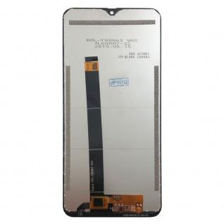 Für Blackview A60 Display LCD Einheit Touch Screen Reparatur Schwarz Ersatz Neu - Vorschau 2