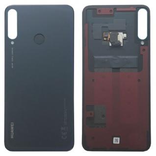 Huawei Akkudeckel Akku Deckel Batterie Cover Schwarz für P40 Lite E 02353LJE Neu