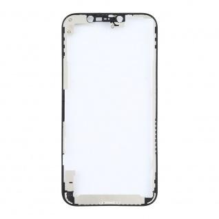 Front LCD Bezel für Apple iPhone 12 Pro Frame Rahmen Gehäuse Zubehör Ersatzteil - Vorschau 2
