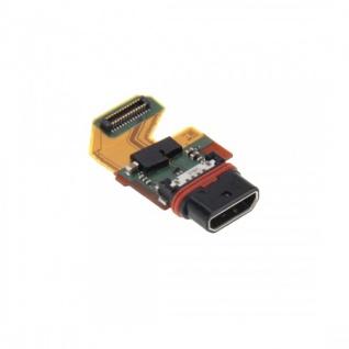 Ladebuchse Dock Flex Kabel für Sony Xperia Z5 Micro USB Port Connector Lade Flex