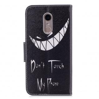 Für Samsung Galaxy S10e G970F Tasche Book Motiv 40 Kunstleder Hülle Case Etuis - Vorschau 2