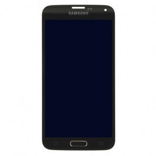Display Full LCD Komplettset Gold für Samsung Galaxy S5 G900 / S5 Plus G901F Neu - Vorschau 2