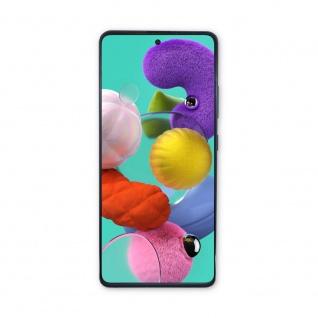 Samsung Display LCD Kompletteinheit für Galaxy A51 5G A516N GH82-23100A Schwarz - Vorschau 3