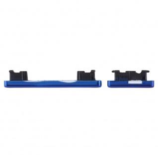Für Xiaomi Redmi Note 8 Sidekeys Seitentasten Blau Ersatzteil Zubehör Reparatur - Vorschau 2